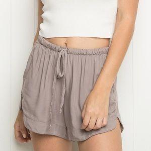 Brandy Melville Eve Soft Shorts